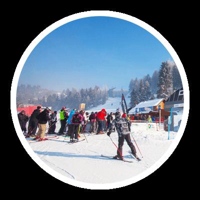 Czorsztyn-Ski Kluszkowce